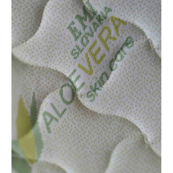 Matrace Comfort Aloe Vera TiaHome