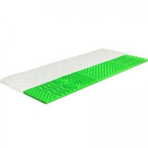 Povrchový matraci Memory Green TiaHome