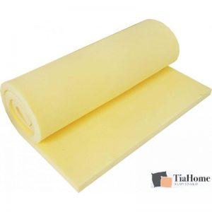 Povrchový matrace z paměťové pěny bez povlečení 4cm TiaHome